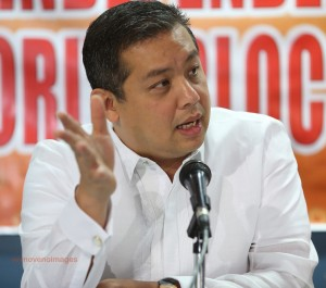 "ROMUALDEZ SEEKS BAIL GRANT, HOUSE ARREST FOR GMA •	October 2, 2014 •	Written by Ryan Ponce Pacpaco •	Published in Top Stories ALLIES of the 67-year old former President-turned Pampanga Rep. Gloria Macapagal-Arroyo yesterday appealed to Sandiganbayan to place her under house arrest and be treated in a hospital of her choice.      House independent bloc leader and Leyte Rep. Ferdinand Martin Romualdez and former House minority leader and Quezon Rep. Danilo Suarez said Arroyo's medical condition could improve if she would be given house arrest and be with his loved ones.      ""I appeal to the good heart of our Sandiganbayan justices to allow the treatment of the former President in a hospital of her choice. For humanitarian reason, she should be given bail or at least be placed under house arrest in her La Vista residence (in Quezon City),"" said Romualdez.      Although stressing that Arroyo is in under close medical watch, Suarez said placing Arroyo in a hospital arrest may ""psychologically"" improve her condition.      Suarez, who visited Arroyo last weekend, lamented that the Philippine National Police (PNP) earlier imposed restrictions on Arroyo, including banning her from attending Mass at the Veterans Memorial Medical Center (VMMC) chapel, limiting her sun exposure to one hour a day, and prohibiting conjugal visits and overnight stays of members of the family.      ""Nalimitahan na kasi ang kanyang oras para sa sunlight at pag-ikot sa lugar after attending Mass. Medyo naghigpit talaga sa kanya ang security. Kahit naman emergency situation siya after ng choking incident, psychologically baka makatulong kung sa bahay niya sa La Vista na lamang siya mag-stay,"" said Suarez during a weekly news forum. Suarez even presented a medical abstract of Mrs. Arroyo dated September 15 signed by Dr. Martha Nucum.      The medical abstract was reported earlier that Arroyo has been placed under close medical watch after a recent near-fatal choking incident and the diminishing effectiveness of her pain medications.      Nucum disclosed that the former President is now also suffering from recurrent dysphagia or difficulty of swallowing solid food because of esophageal stenosis or a blockage in her esophagus caused by a degenerative spine disease.      Early last month, the congresswoman was rushed to the emergency room and placed under general anesthesia following choking incident on a broccoli stem.      Arroyo is currently detained at the VMMC in Quezon City on plunder charges since December 2011 and underwent three major cervical spine surgeries.      Earlier, Dr. Roberto Anastacio, a cardiologist of the Makati Medical Center who checked on the former President in 2012 after her operations, said that based on CT scan, the titanium plate placed in her cervical cage had shifted which has serious effect on her breathing, swallowing and blood circulation. He had said this poses a life-threatening condition.      He had warned of a possible ""sudden death"" of Arroyo if her condition does not improved.      The Sandiganbayan has denied before her petition for bail.      Arroyo is detained for alleged plunder of funds of the Philippine Charity Sweepstakes Office (PCSO)."